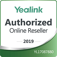 Yealink Authorized Online Reseller 2019