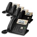 Yealink YEA-SIP-T23G (5 Pack) Yealink Professional Gigabit