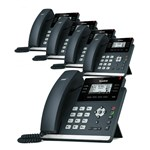 Yealink SFB-T42G (5-Pack) Skype For Business SIP-T42G