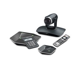 Video Conferencing Kits yealink vc110 phone