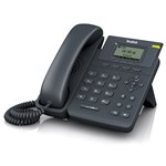 Yealink SIP-T19P-E2-R Entry-Level IP Phone