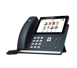 Business Phones yealink sfb t48g
