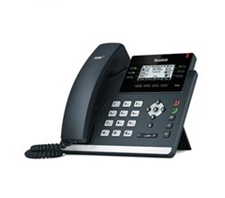 Business Phones yealink sfb t42g
