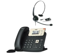 Desk Phones Bundles yealink sip T21P E2 bundle