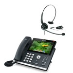 Click here for Yealink SIP-T48G - Bundle Gigabit VoIp Phone with... prices