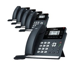 Yealink Skype for Business Phones yealink sfb t41p