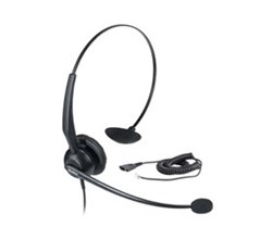 Headsets yealink wideband usb headset for ip phones