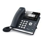 Yealink SIP-T41P-AC Ultra-Elegant IP Phone